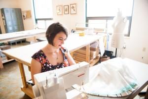 Brooks Ann Camper of Skirt Skills